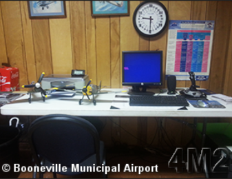 Flight Planning Center